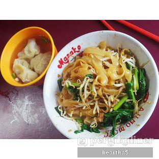 Foto review Mie Ayam Bangka Asan oleh Bernadetha Desi Ardiyanti 1