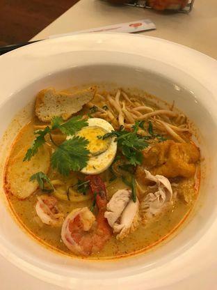 Foto 3 - Makanan(Singapore laksa) di Chatter Box oleh Jocelin Muliawan