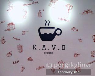 Foto review KAVO House oleh @foodiaryme | Khey & Farhan 2