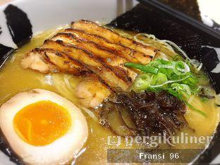 Foto 1 - Makanan di Menya Musashi Bukotsu oleh Fransiscus