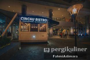 Foto 18 - Eksterior di Cincau Bistro oleh Fahmi Adimara