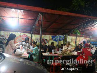 Foto 3 - Interior di Seafood Kiloan Bang Bopak oleh Jihan Rahayu Putri
