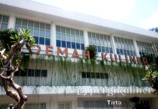 Foto 5 - Eksterior di Roemah Kuliner oleh Tirta Lie