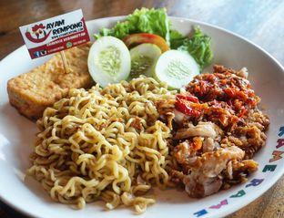 Foto 3 - Makanan di Ayam Rempong oleh Andin   @meandfood_