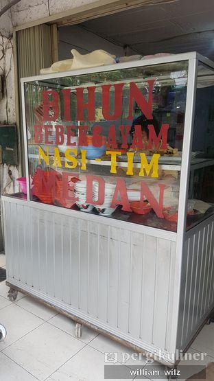 Foto 4 - Eksterior di Bihun Bebek & Ayam TPI oleh William Wilz