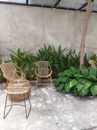 Foto 8 - Interior di Narasi Coffee oleh Mouthgasm.jkt