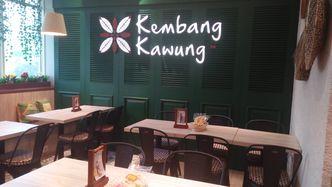 Foto Interior di Kembang Kawung