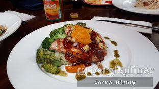 Foto review TGI Fridays oleh Donna Trianty 3