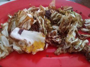 Foto 1 - Makanan di Sambal Khas Karmila oleh Marisa Agina