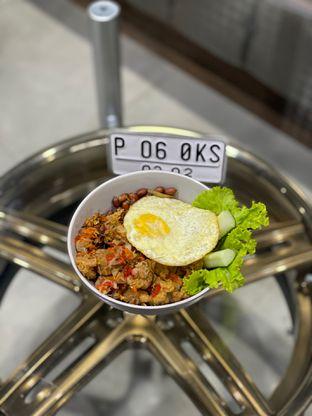 Foto review Otorim Kafe Sunter oleh Jeljel  3
