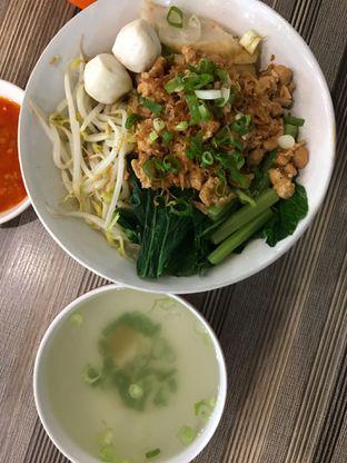Foto 1 - Makanan di Hosit Hosit Bangka Kuliner oleh inri cross