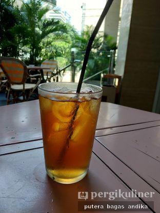 Foto review Mangia - Verse Hotel oleh Putera Bagas Andika 2
