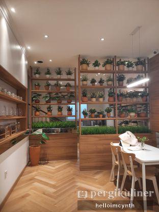 Foto review BLiv cafe & juice bar oleh cynthia lim 8