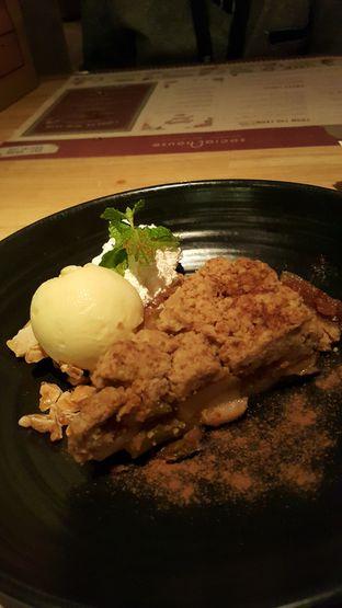 Foto 3 - Makanan di Social House oleh Edwin Lim (IG : @edwinlim_97)