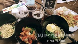 Foto - Makanan di Ali Kopi Roastery oleh Rinia Ranada