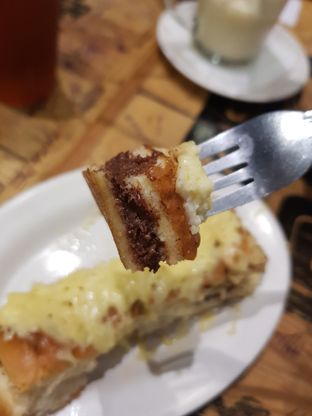 Foto review Roti Bakar 88 oleh Kezya Benita 2