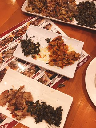 Foto 3 - Makanan di Daging Asap Sambal oleh Makmak Jajan