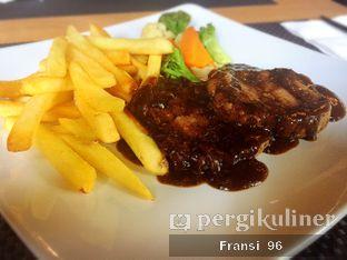 Foto 1 - Makanan di Keukenhof Bistro oleh Fransiscus