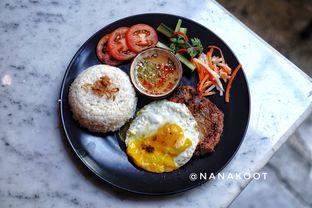 Foto 2 - Makanan di Bo & Bun Asian Eatery oleh Nanakoot