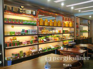 Foto review TenRen's Tea oleh Tirta Lie 13