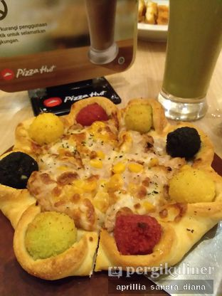 Foto review Pizza Hut oleh Diana Sandra 1