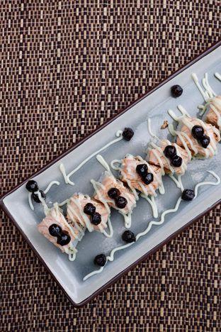 Foto 5 - Makanan di Baiza Sushi oleh yudistira ishak abrar