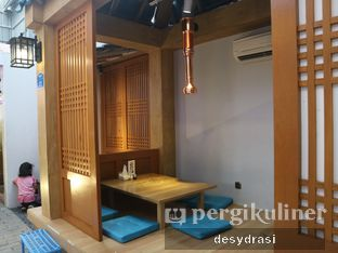 Foto 8 - Interior di Chingu Korean Fan Cafe oleh Desy Mustika