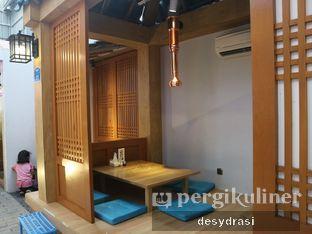 Foto 8 - Interior di Chingu Korean Fan Cafe oleh Makan Mulu