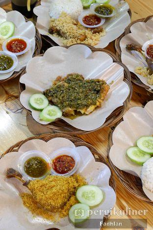 Foto 4 - Makanan di Ayam Bebek Mafia oleh Muhammad Fadhlan (@jktfoodseeker)