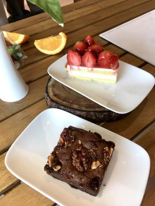 Foto review Mister & Misses Cakes oleh Prido ZH 16