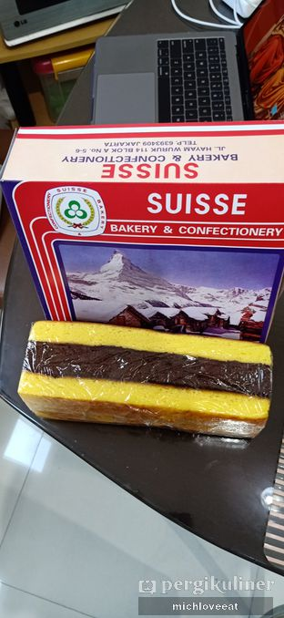 Foto review Suisse Bakery oleh Mich Love Eat 1