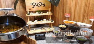 Foto 11 - Makanan di Hattori Shabu - Shabu & Yakiniku oleh bataLKurus