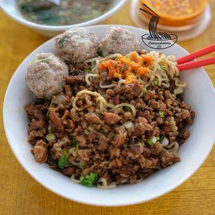 Foto review Bakmi TS (Teng San) oleh om doyanjajan 5