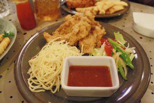 Foto 1 - Makanan(Crispy Chicken Maryland) di Giggle Box oleh Novita Purnamasari