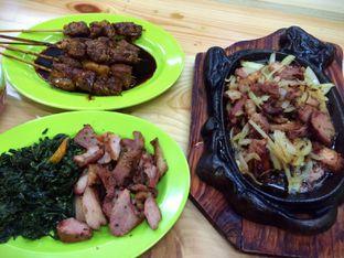 Foto 1 - Makanan di Depot Gimbo Babi Asap oleh @fridoo_