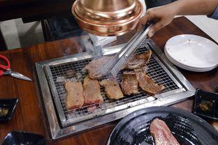 Foto 2 - Makanan di Sadang Korean BBQ oleh Nisanis
