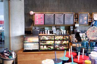 Foto review Starbucks Coffee oleh yudistira ishak abrar 13