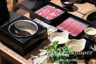 Foto 1 - Makanan di Shaburi & Kintan Buffet oleh UrsAndNic