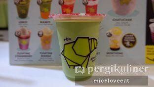 Foto 1 - Makanan di Chang Tea oleh Mich Love Eat