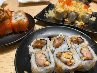 Foto review Sushi Tei oleh Yohanacandra (@kulinerkapandiet) 12