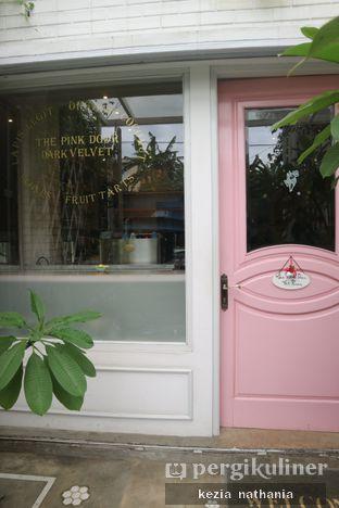 Foto review The Pink Door Tea Room oleh Kezia Nathania 3