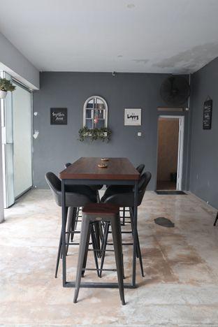 Foto 6 - Interior di Sliced Pizzeria oleh thehandsofcuisine