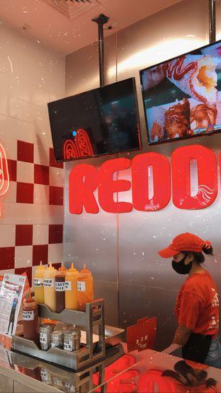 Foto review Reddog oleh Ghea Artha 4