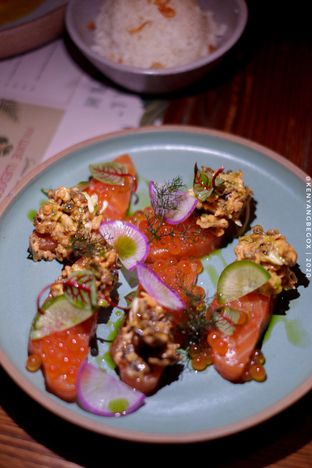 Foto 12 - Makanan di Social Garden oleh Vionna & Tommy