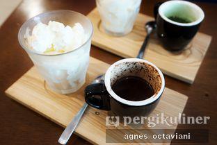 Foto 2 - Makanan(Affogatto) di Homepage Coffee Brewers oleh Agnes Octaviani