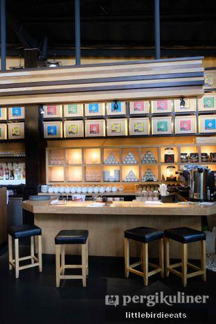 Foto 9 - Interior di Okuzono Japanese Dining oleh EATBITESNAP // Tiffany Putri