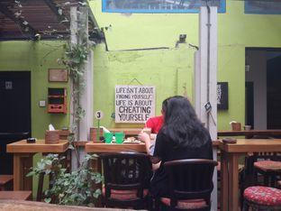 Foto 3 - Eksterior(outdoor) di Giyanti Coffee Roastery oleh Stella Maris