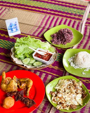 Foto review Saung Punclut Teh Ita II oleh Makan Samacici 1