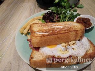 Foto 1 - Makanan di The Larder at 55 oleh Jihan Rahayu Putri
