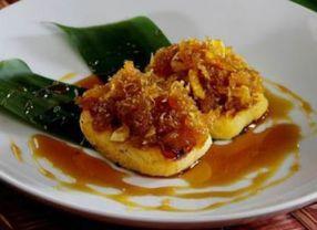 Icip 7 Makanan Khas Bandung yang Populer di Indonesia